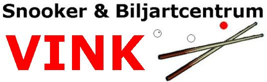 Snooker & Biljart Centrum Vink